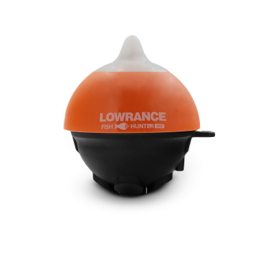 Эхолот Lowrance FishHunter™ Directional 3D-4