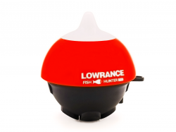Эхолот Lowrance FishHunter Directional 3D