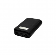 Power bank Proda Lovely 10000 mAh (чёрный)