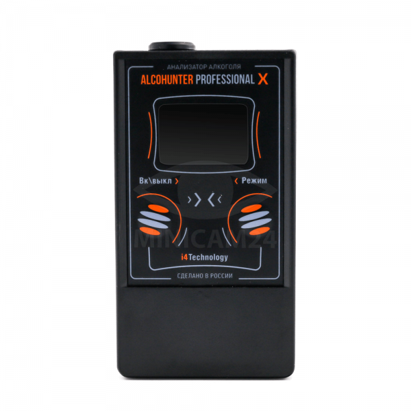 Алкотестер «AlcoHunter Professional X» - 2